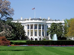 White House South