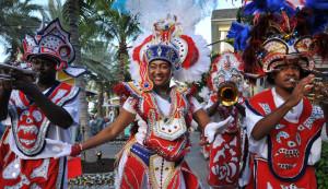 Junkanoo-festival-parade